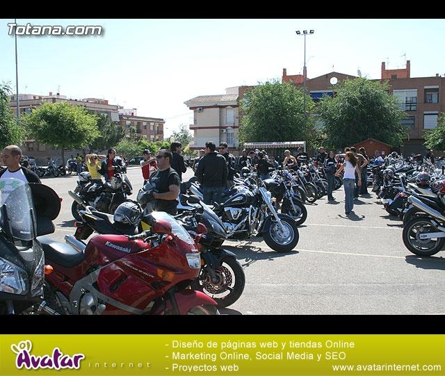 Ciudad de Totana Motoalmuerzo 2007. Reportaje III - 24