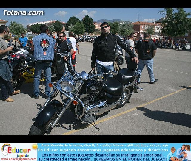 Ciudad de Totana Motoalmuerzo 2007. Reportaje III - 28
