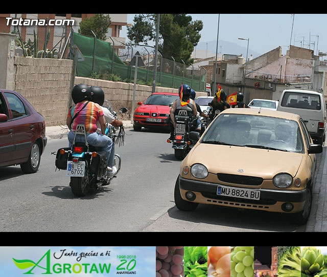 Ciudad de Totana Motoalmuerzo 2007. Reportaje III - 381