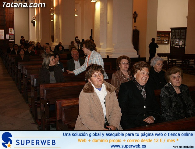 Concierto de Música Sacra - 2009 - 2