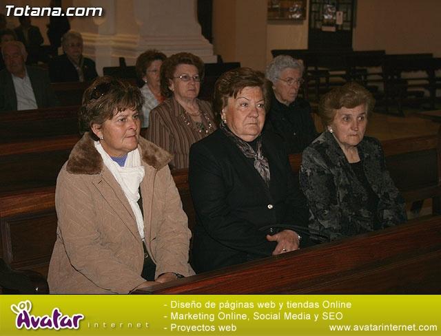 Concierto de Música Sacra - 2009 - 4