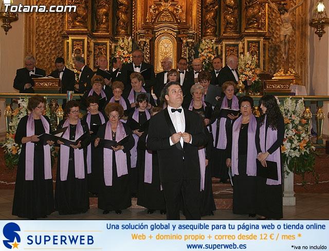 Concierto de Música Sacra - 2009 - 5