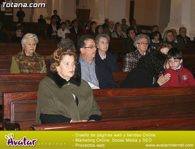 Concierto de Música Sacra - 2009 - 6