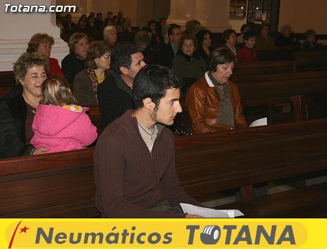 Concierto de Música Sacra - 2009 - 7