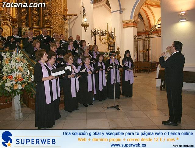 Concierto de Música Sacra - 2009 - 9