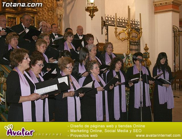 Concierto de Música Sacra - 2009 - 10