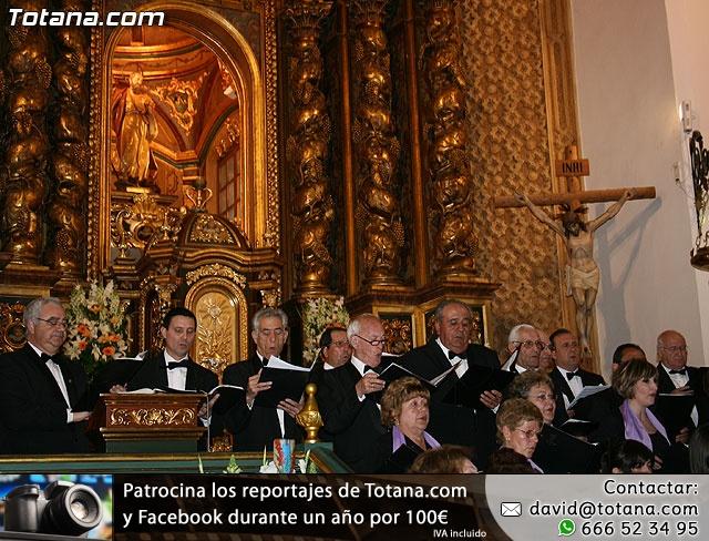 Concierto de Música Sacra - 2009 - 11