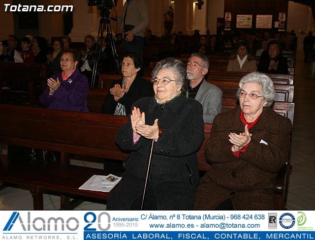 Concierto de Música Sacra - 2009 - 12