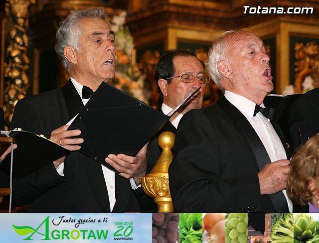 Concierto de Música Sacra - 2009 - 14