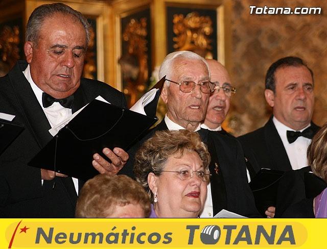Concierto de Música Sacra - 2009 - 16
