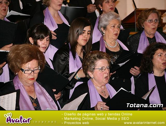 Concierto de Música Sacra - 2009 - 18