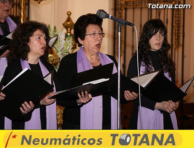 Concierto de Música Sacra - 2009 - 21