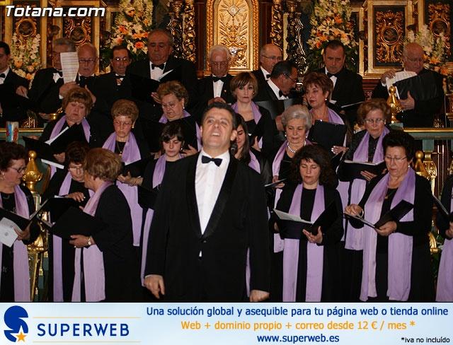 Concierto de Música Sacra - 2009 - 24