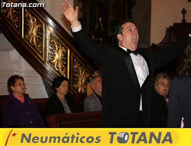 Concierto de Música Sacra - 2009 - 30