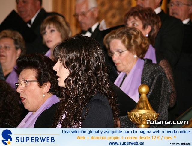Concierto de Música Sacra - 2009 - 32