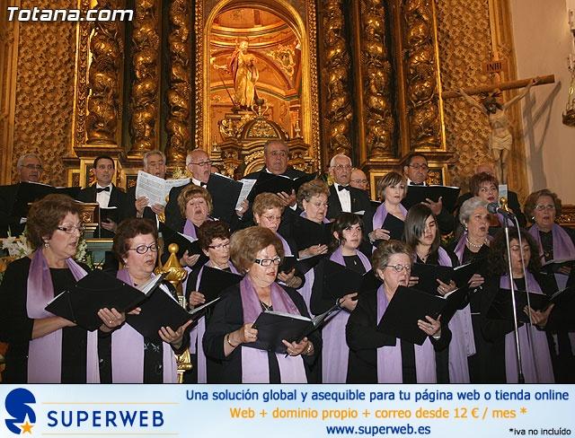 Concierto de Música Sacra - 2009 - 43