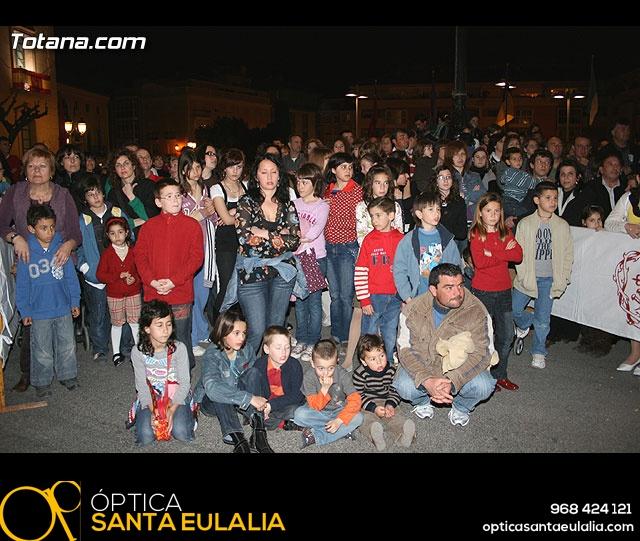 DÍA DE LA MÚSICA NAZARENA 2008 - 1