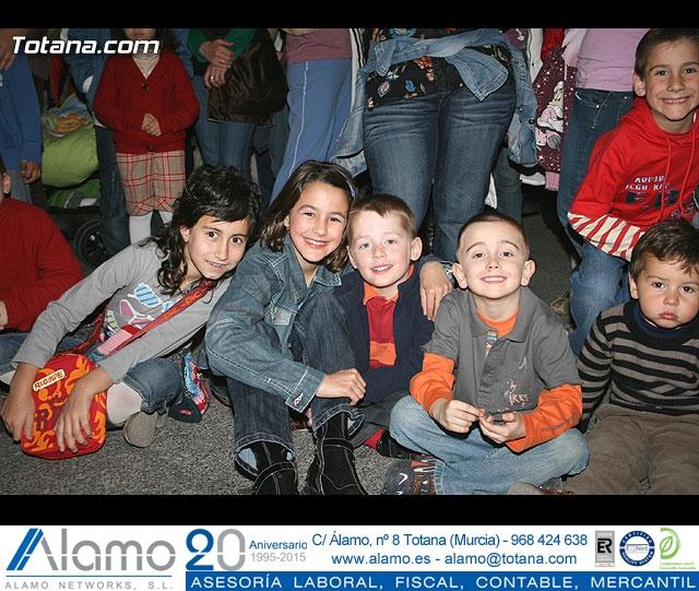 DÍA DE LA MÚSICA NAZARENA 2008 - 2
