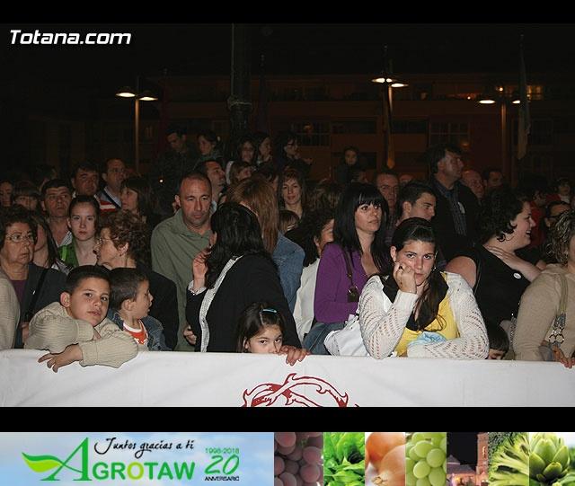 DÍA DE LA MÚSICA NAZARENA 2008 - 9