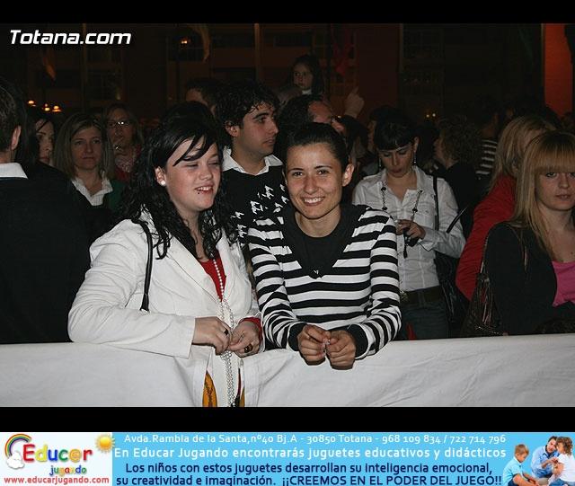 DÍA DE LA MÚSICA NAZARENA 2008 - 12