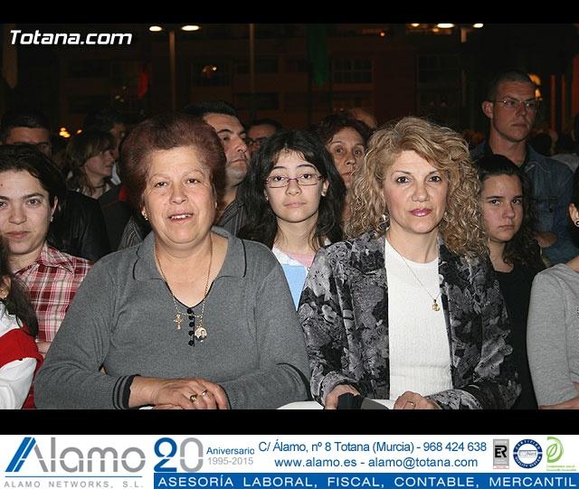 DÍA DE LA MÚSICA NAZARENA 2008 - 16