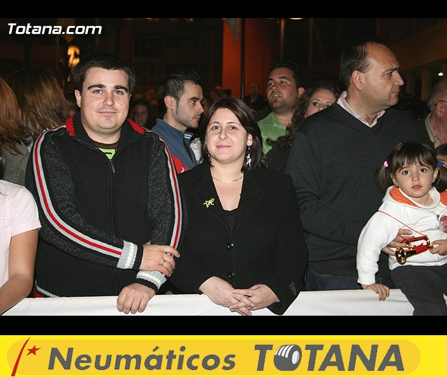 DÍA DE LA MÚSICA NAZARENA 2008 - 21