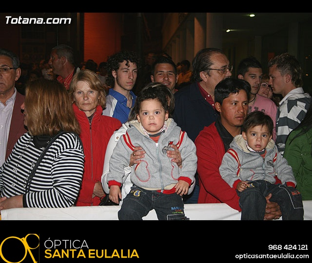 DÍA DE LA MÚSICA NAZARENA 2008 - 25