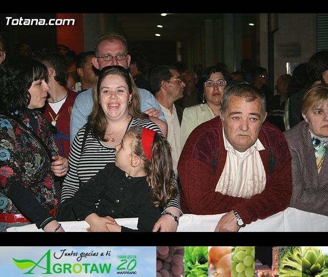 DÍA DE LA MÚSICA NAZARENA 2008 - 27