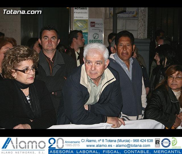DÍA DE LA MÚSICA NAZARENA 2008 - 31