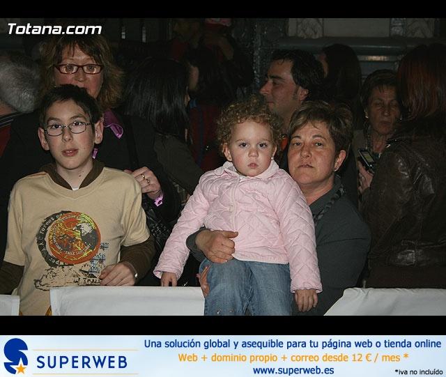 DÍA DE LA MÚSICA NAZARENA 2008 - 33