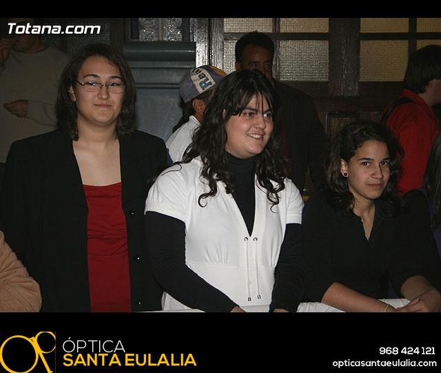 DÍA DE LA MÚSICA NAZARENA 2008 - 34