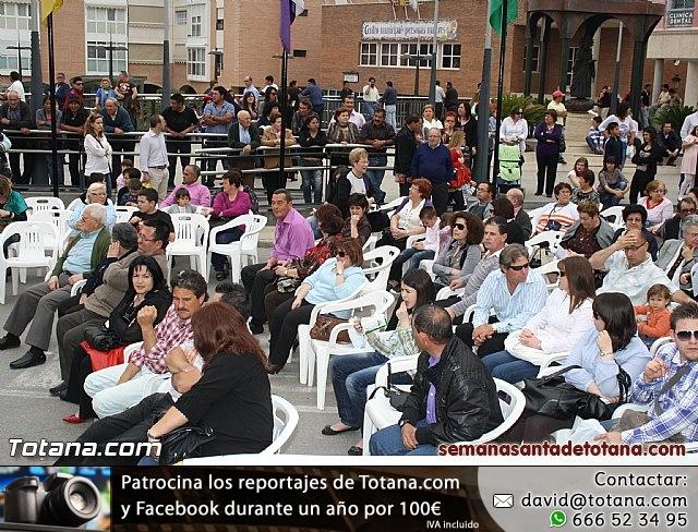 Día de la Música Nazarena 2011 - 2