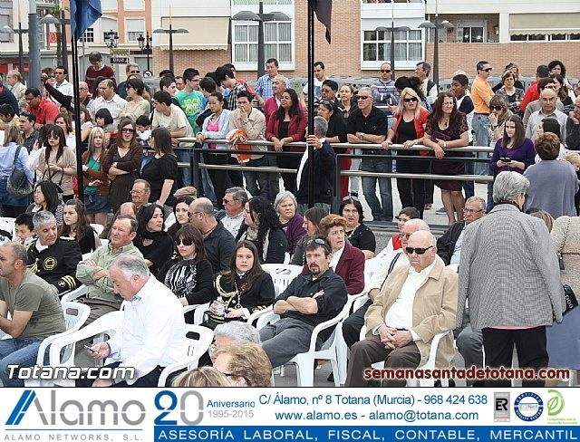 Día de la Música Nazarena 2011 - 8