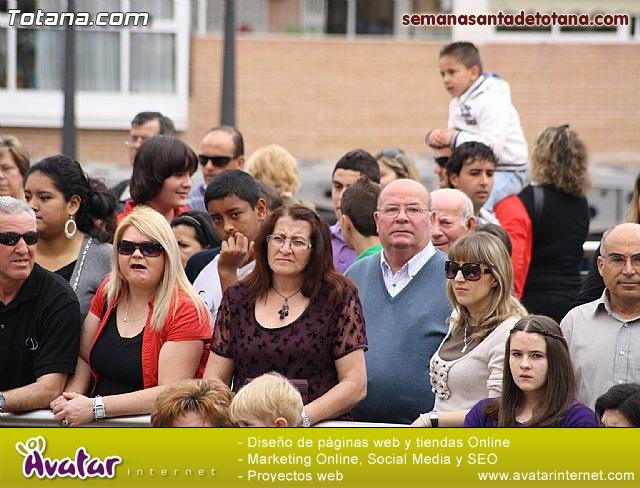 Día de la Música Nazarena 2011 - 17