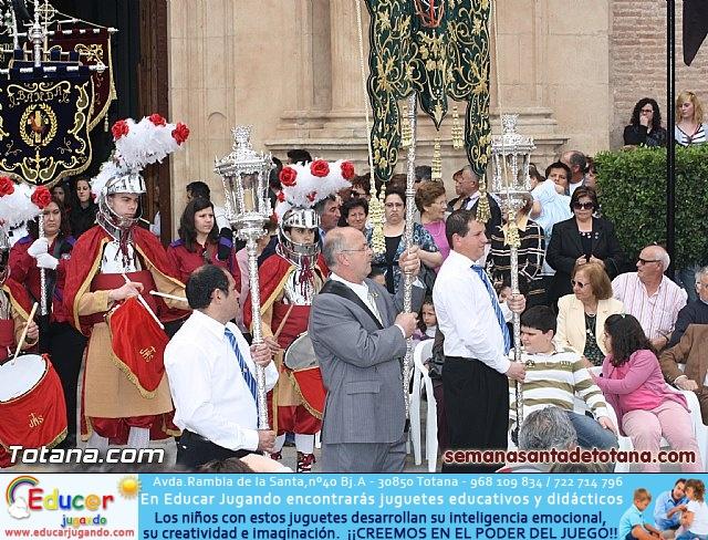 Día de la Música Nazarena 2011 - 37