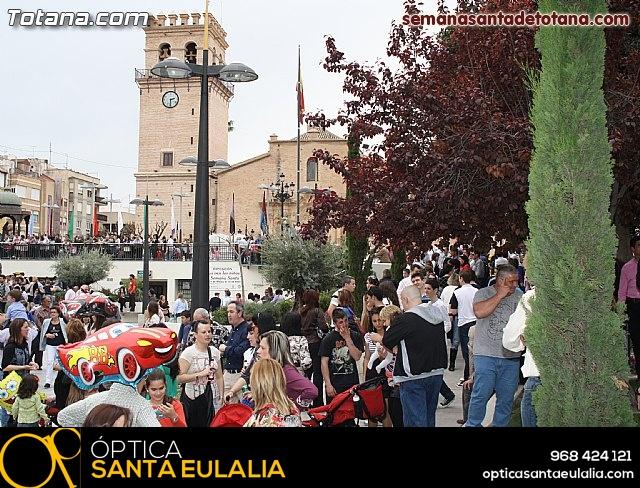 Día de la Música Nazarena 2011 - 569