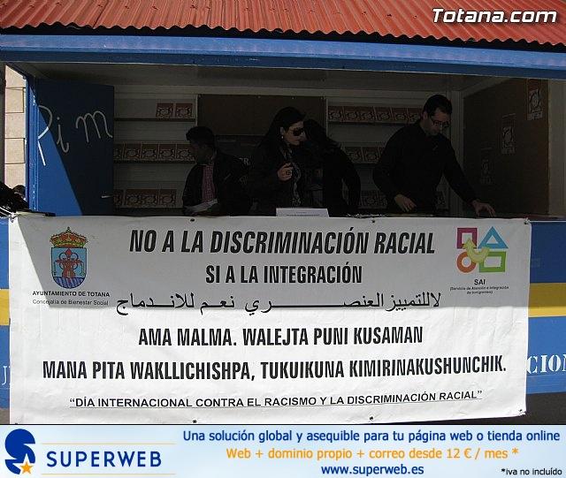 Día internacional contra la discriminación racial 2011 - 3