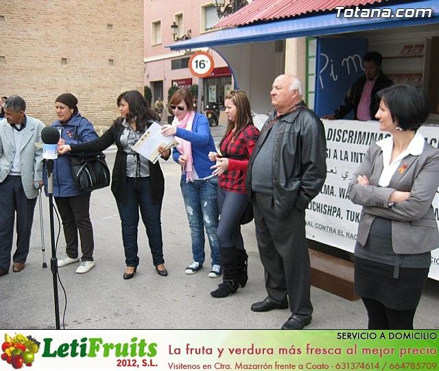 Día internacional contra la discriminación racial 2011 - 15