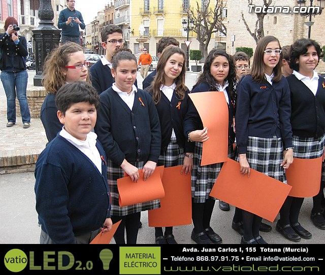 Día internacional contra la discriminación racial 2011 - 29