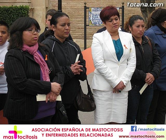 Día internacional contra la discriminación racial 2011 - 36