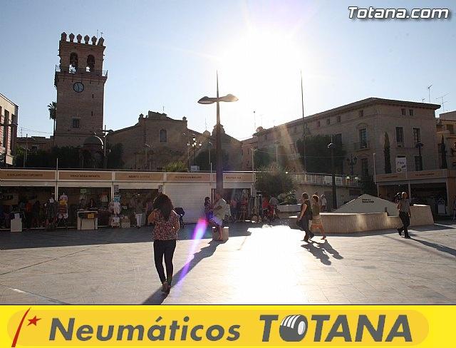 II Feria Outlet de Totana - 1