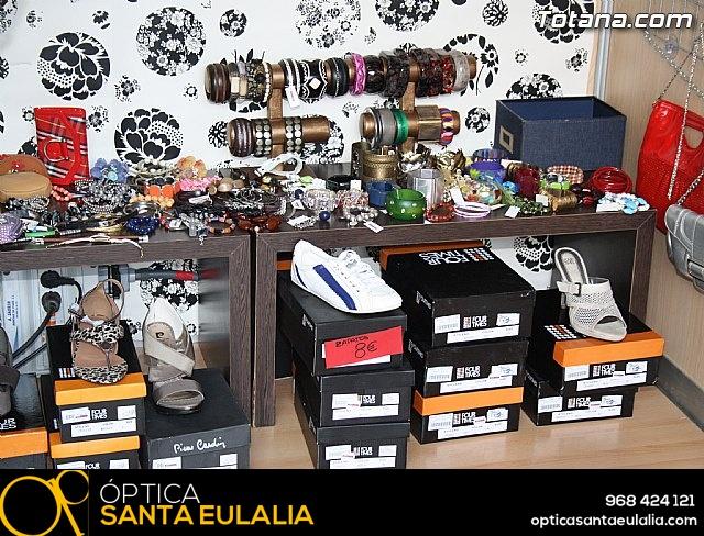 II Feria Outlet de Totana - 11