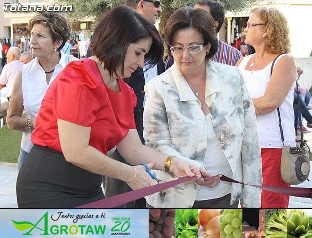 II Feria Outlet de Totana - 3