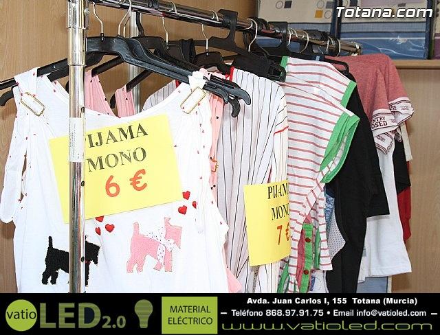 II Feria Outlet de Totana - 13