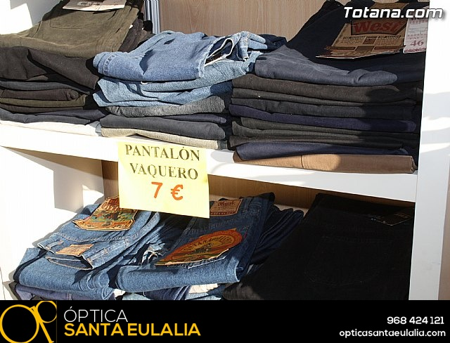 II Feria Outlet de Totana - 16