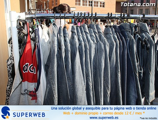 II Feria Outlet de Totana - 19