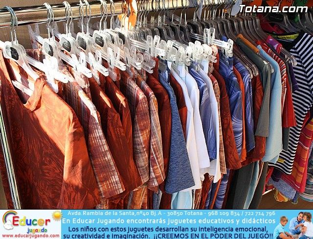 II Feria Outlet de Totana - 20