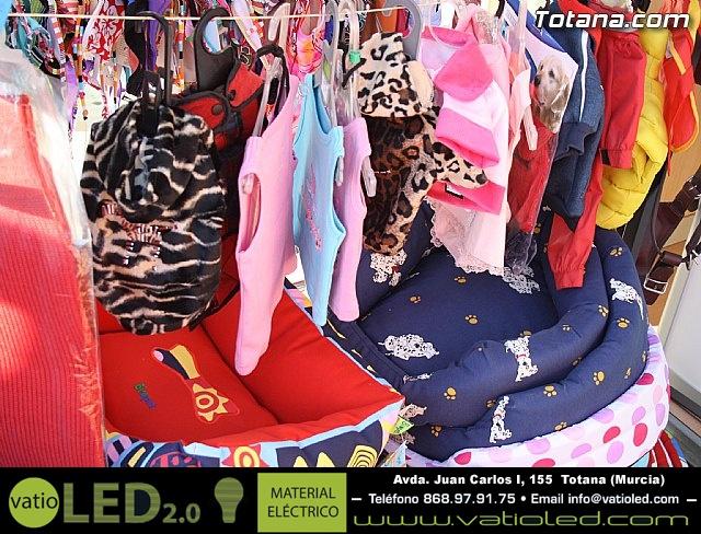 II Feria Outlet de Totana - 27