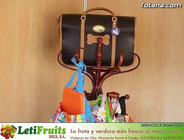 II Feria Outlet de Totana - 29
