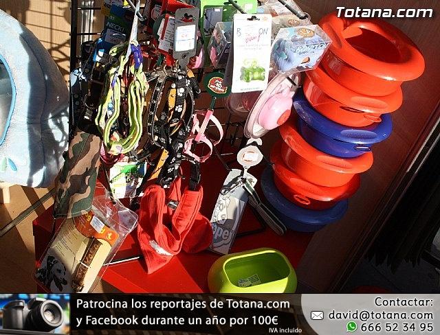 II Feria Outlet de Totana - 35